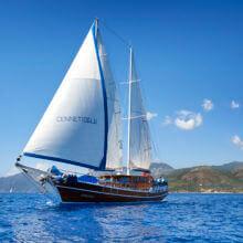 Blue Cruise Bodrum Cennetioglu