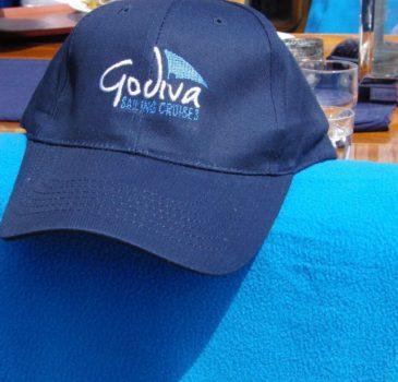 Godiva Sailing Pet