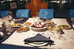 Godiva Sailing Cruises
