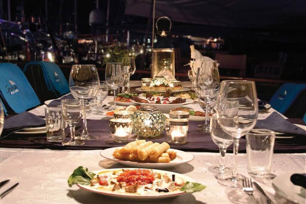 Blue Cruise Turkije
