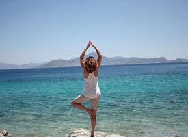 yoga vakantie